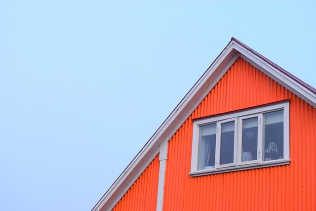 Radonmätning i villa